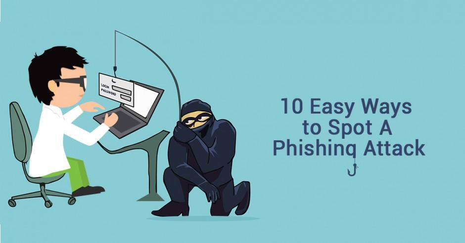 Phishing: cos'è? 10 semplici consigli per difendersi
