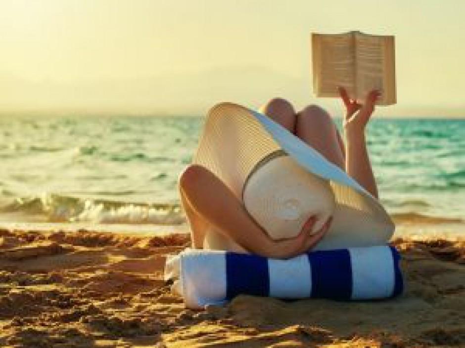 Consigli di lettura da ombrellone (e non)