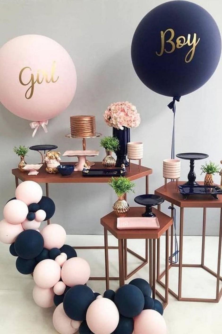 Organizzare un baby shower con le collette online
