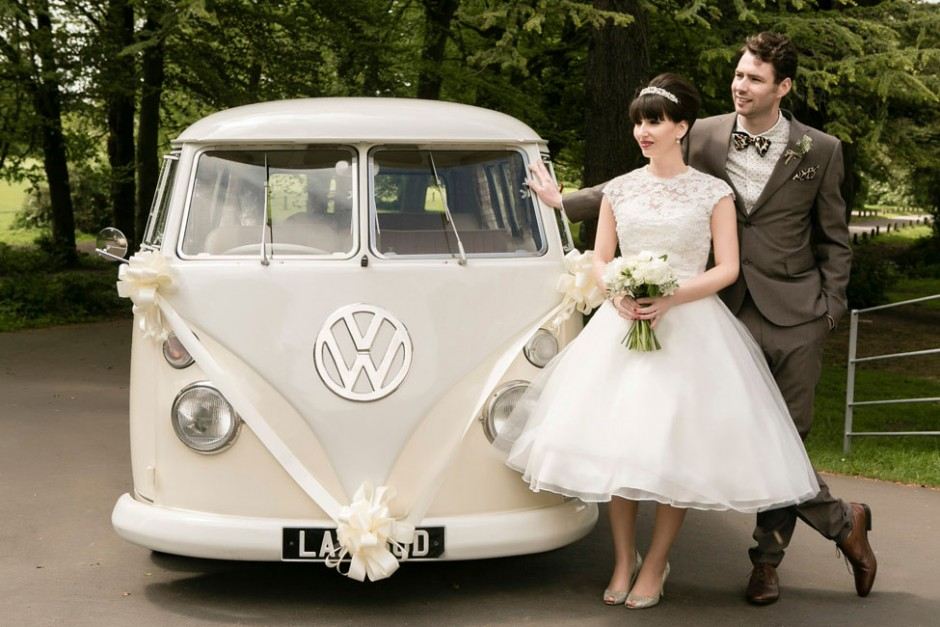 Matrimonio in stile vintage? Ecco come realizzarlo!