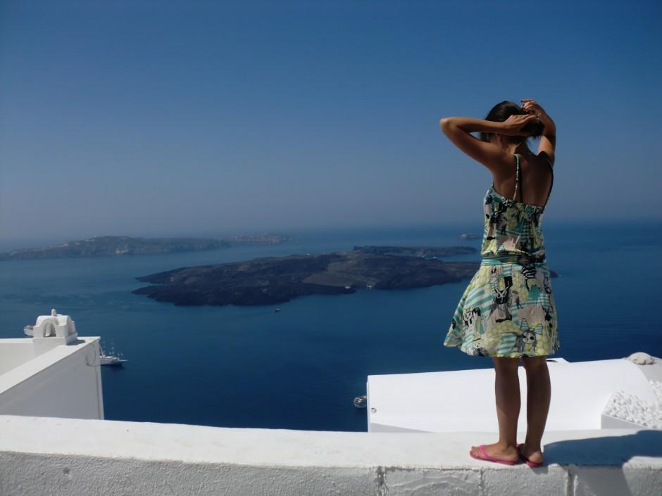 Viaggio estivo a Santorini: 6 cose da vedere