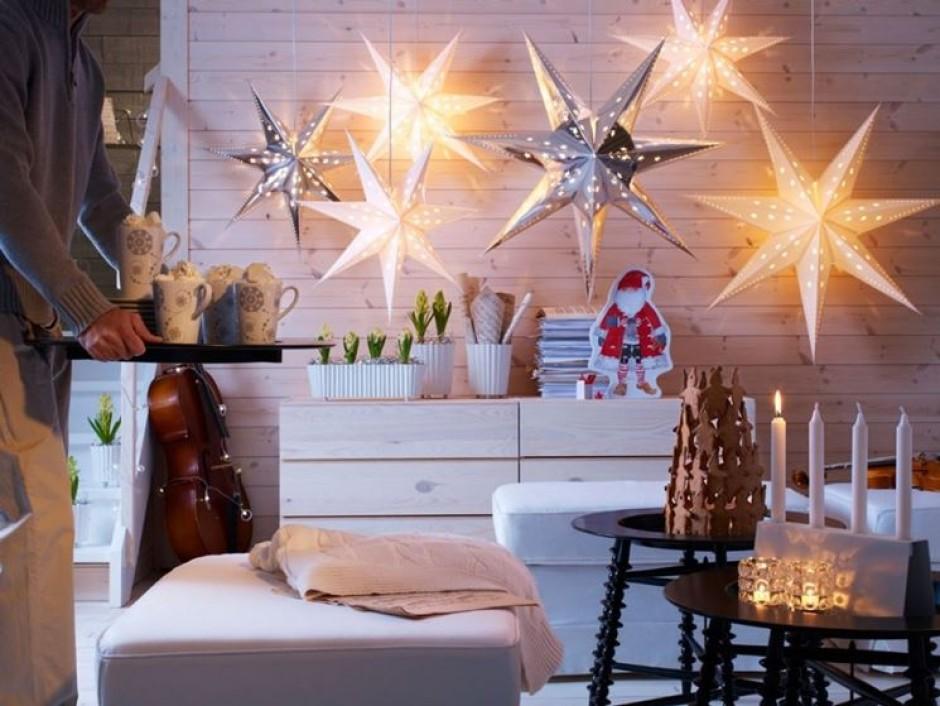 Christmas is coming. 8 decorazioni che non possono mancare a casa tua per Natale