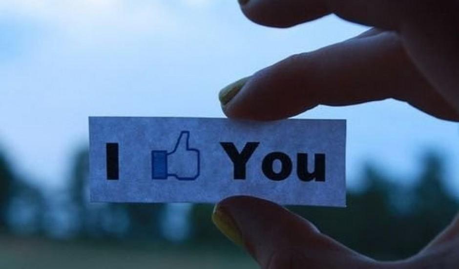 Facebook, il mi piace e il corteggiamento virtuale (I parte)