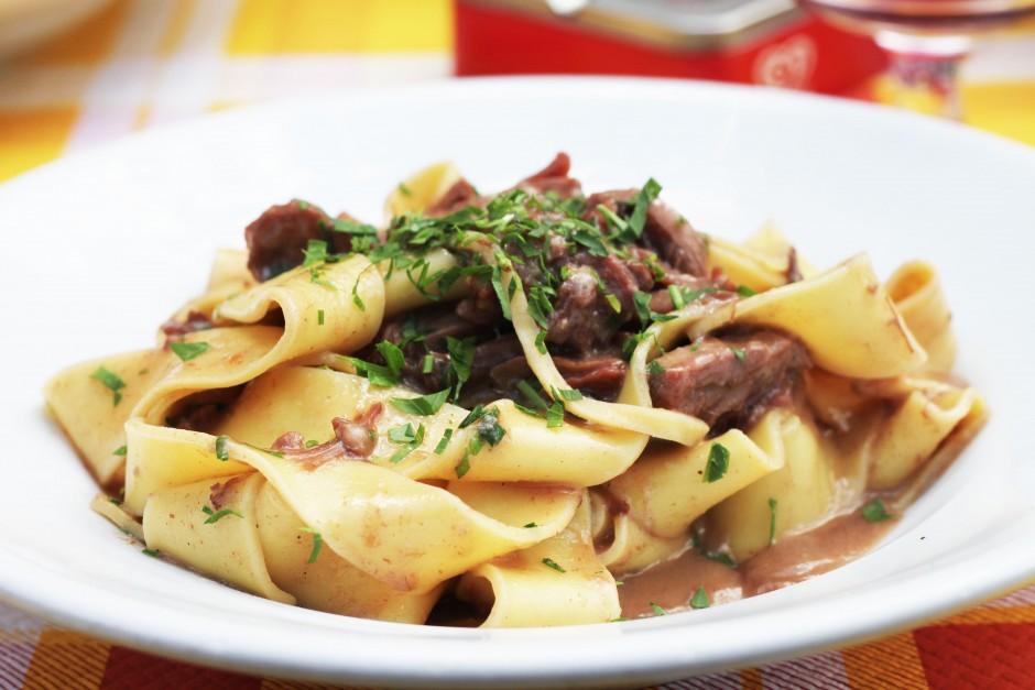 Il Molise a tavola: 5 piatti della tradizione (che ti aspettano nella mia terra!)