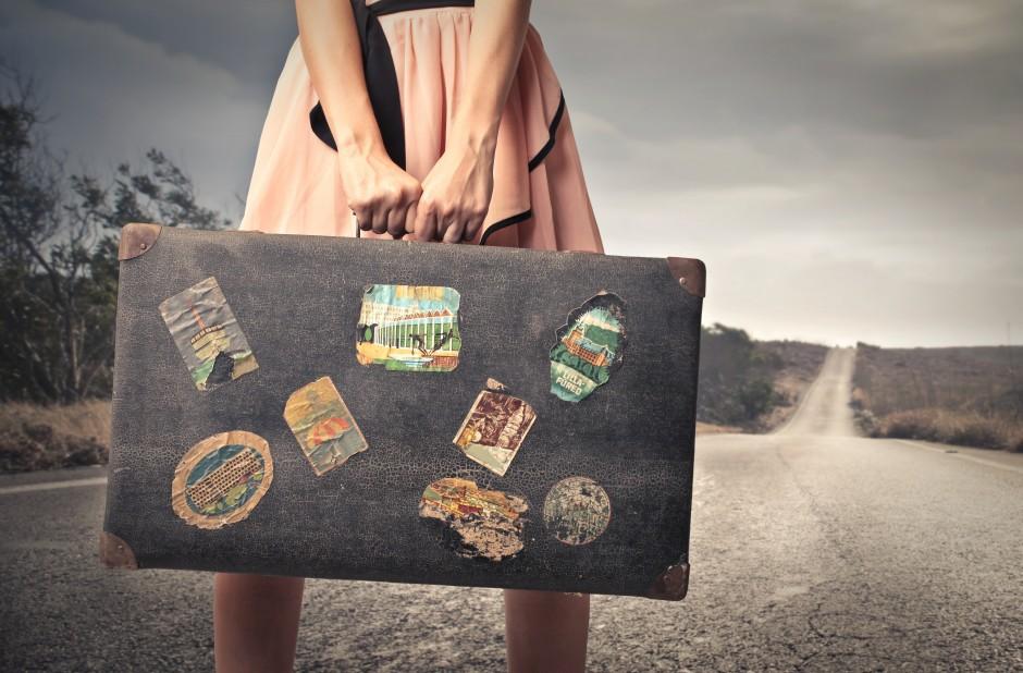 La meraviglia del viaggio: il nostro bagaglio dei sogni