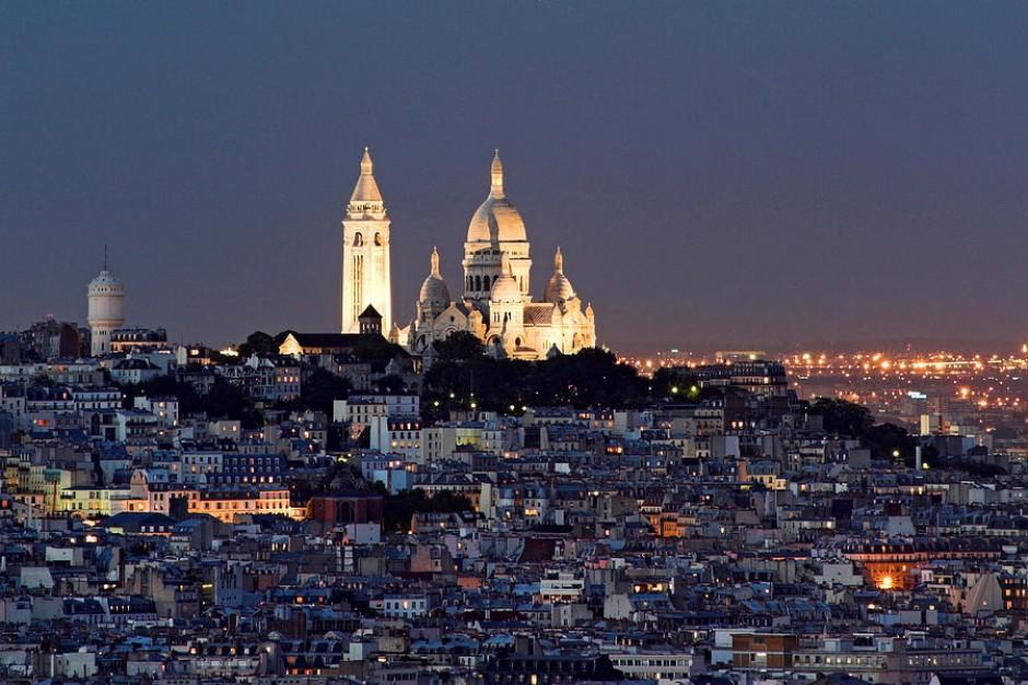 Un viaggio romantico fra le città europee:
