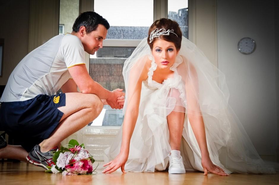 Come farsi trovare in forma per il proprio matrimonio? Arriva il Wedding personal trainer