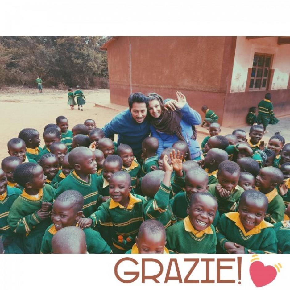 Mawaki: un viaggio solidale tra difficoltà e bisogni a sostegno dei bambini della Tanzania