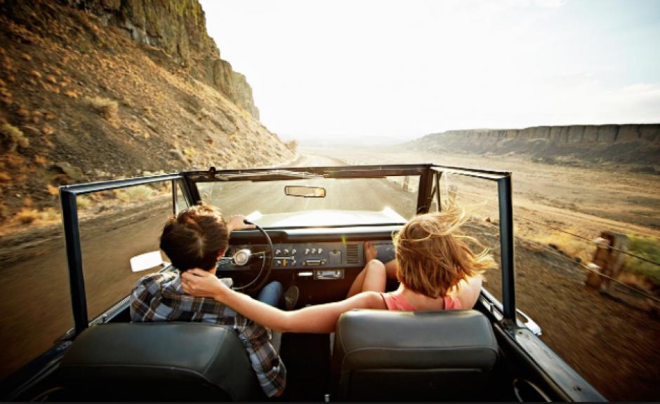 I 15 Road Trip più belli al mondo Part Two.