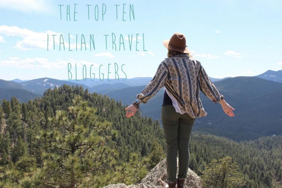 Le migliori Travel Blogger Italiane del 2015