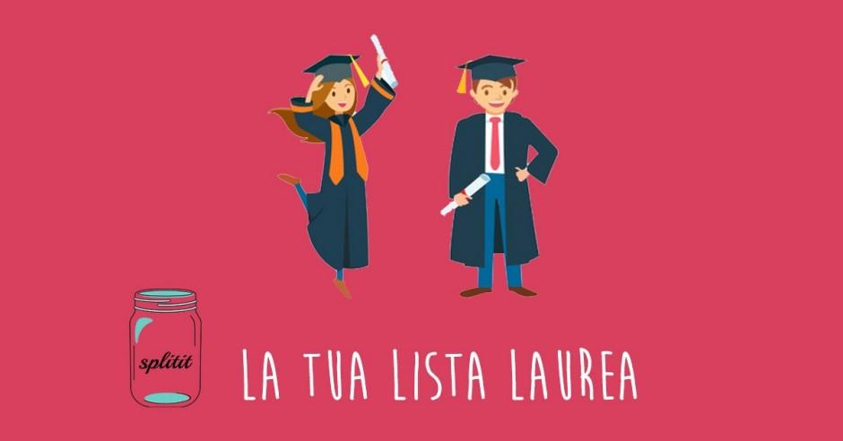 Quando non esisteva la lista laurea online: che disastro!