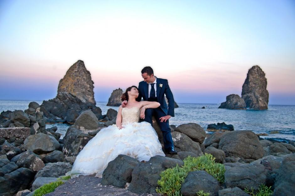 Le 10 migliori Wedding Planner a Catania