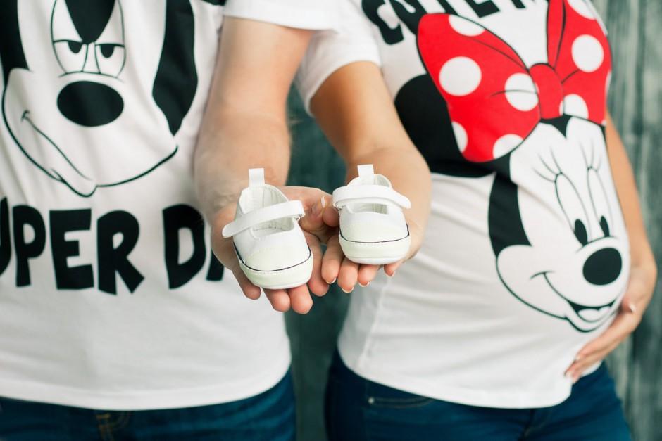 Organizzare il Baby Shower semplicemente, con le collette online