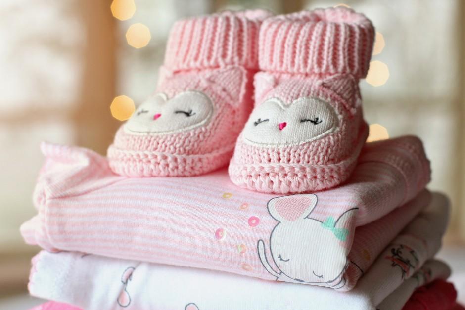 Baby Shower e lista nascita: cosa ho organizzato per la mia amica Lidia
