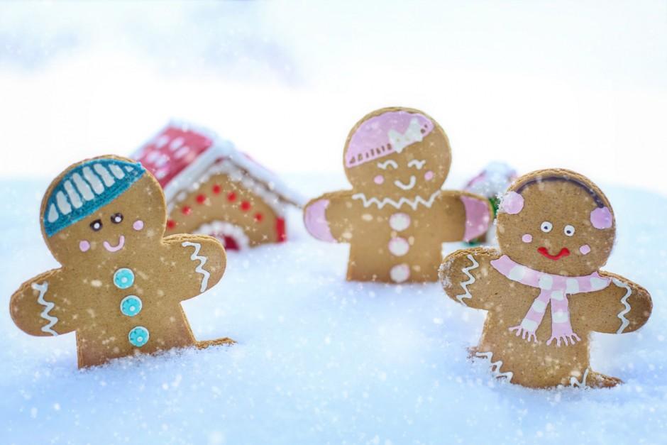 Biscotti di Natale in ufficio: ecco la ricetta!