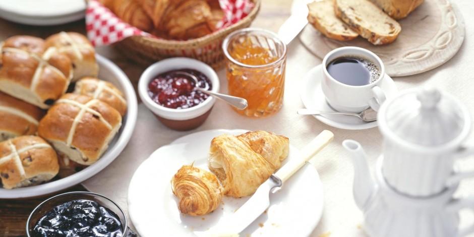 Il buongiorno si vede dal mattino: 5 colazioni golose per cominciare bene la giornata