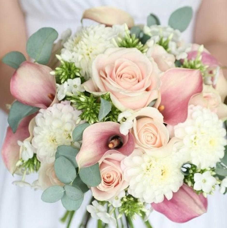 Bouquet: un fiore un significato!