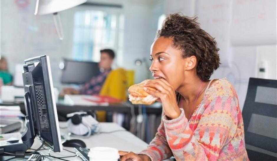 Take your time: 5 idee rapide e golose per il pranzo al sacco