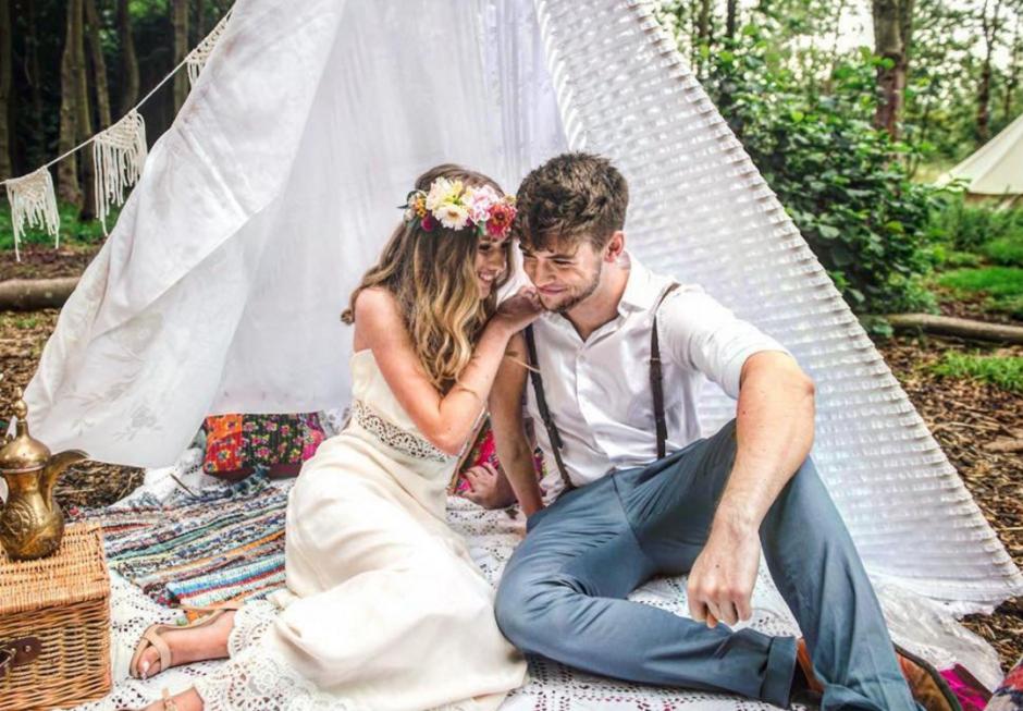 Matrimonio boho chic. 4 consigli per renderlo unico