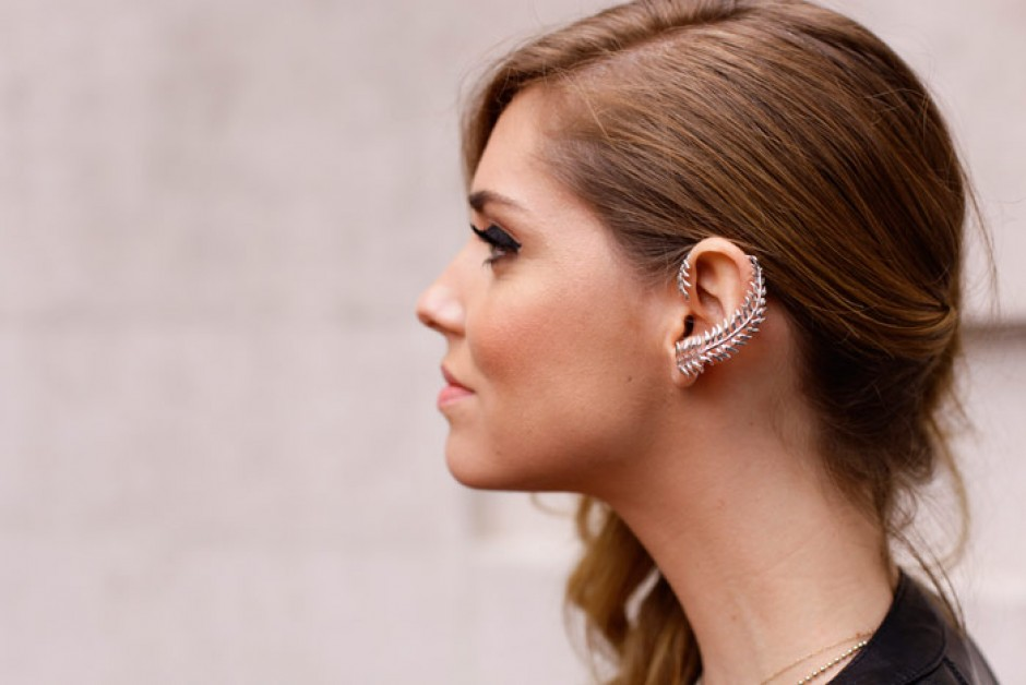 Ear cuff: a ciascuna il suo