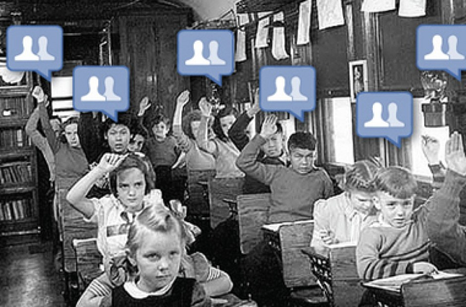 Università e social: le 5 tipologie di studente universitario sotto esame viste tramite Facebook