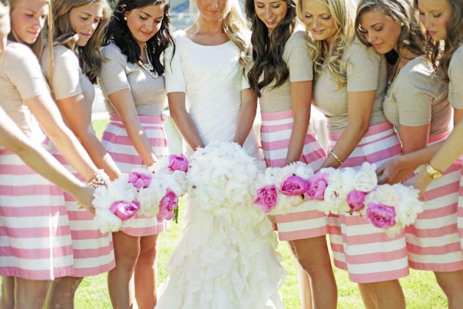 3 tipologie di testimoni da non scegliere per le proprie nozze