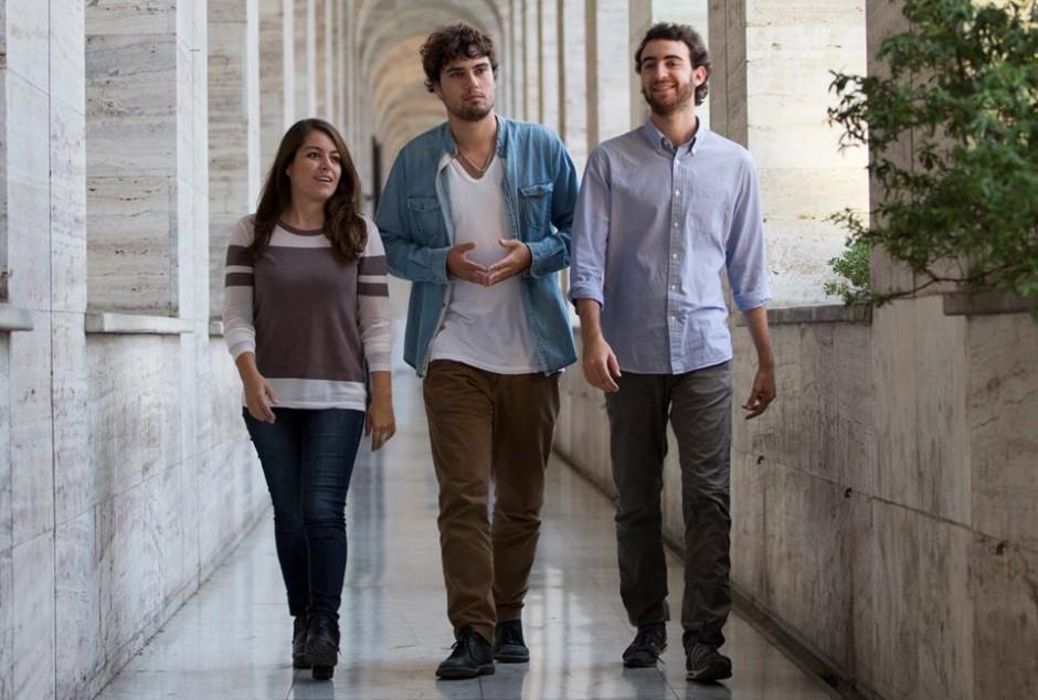 Intervista a Martina Mattone: carismatica Co-Founder di Tutored, la piattaforma di riferimento degli studenti