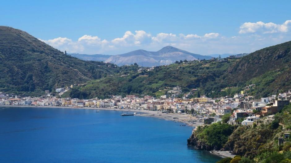 Come organizzare una vacanza a Lipari