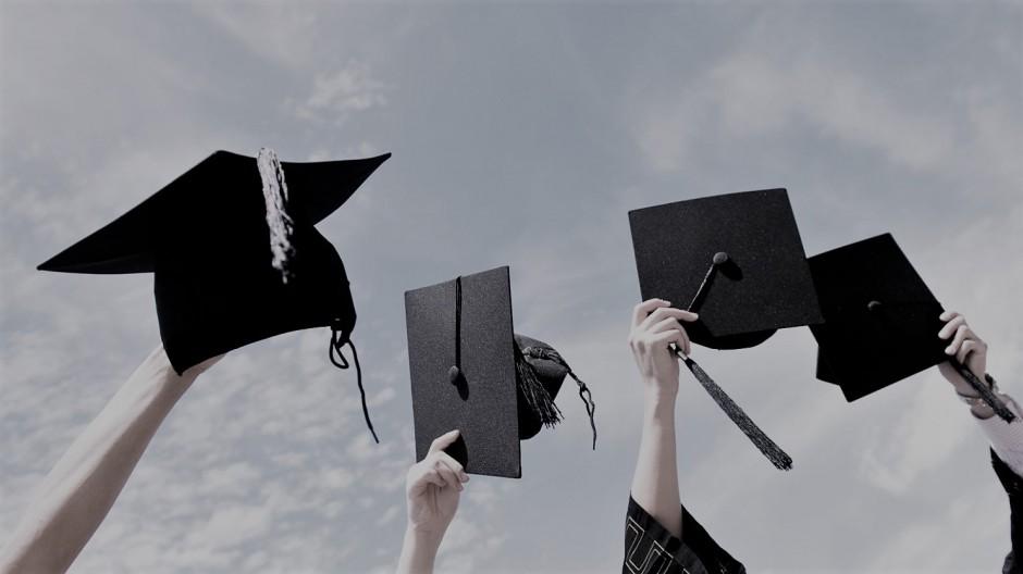 Scegliere un regalo di laurea in pochissimo tempo