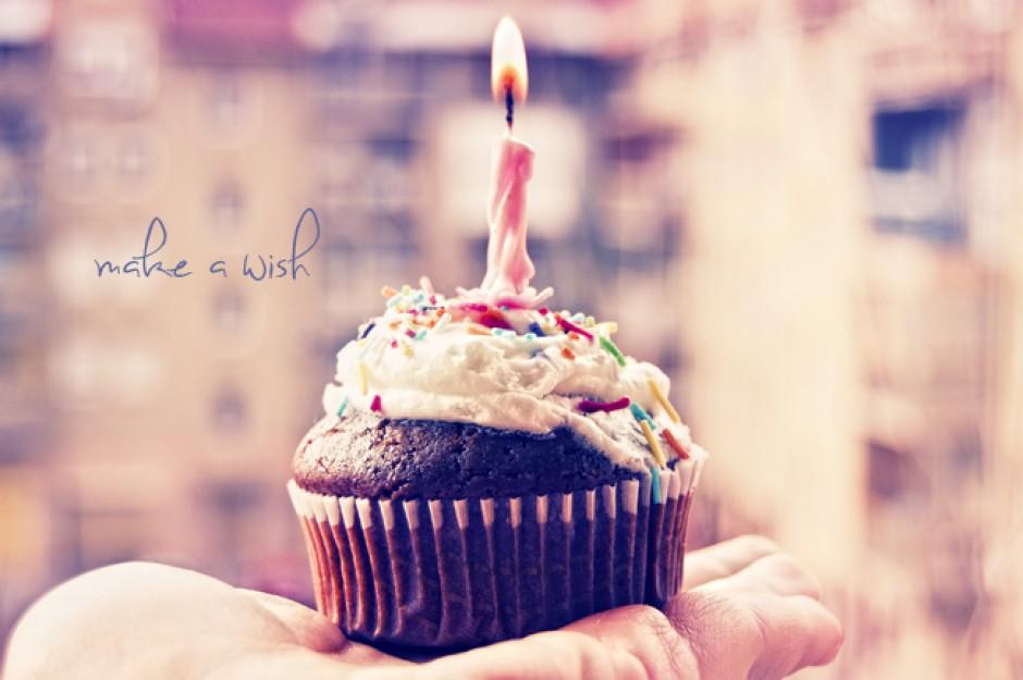 Dove sono finiti i desideri espressi il giorno del compleanno