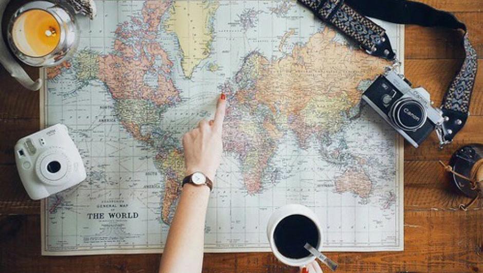Viaggio di laurea: 9 mete tra cui scegliere e perché