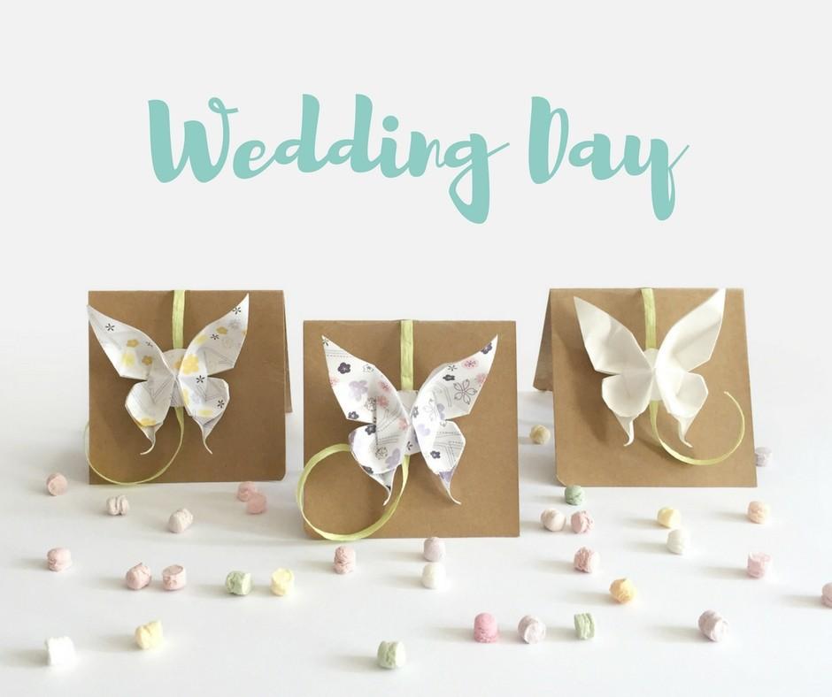 Segnaposto Matrimonio Low Cost.Origami Segnaposto E Altri Consigli Per Un Matrimonio Low Cost