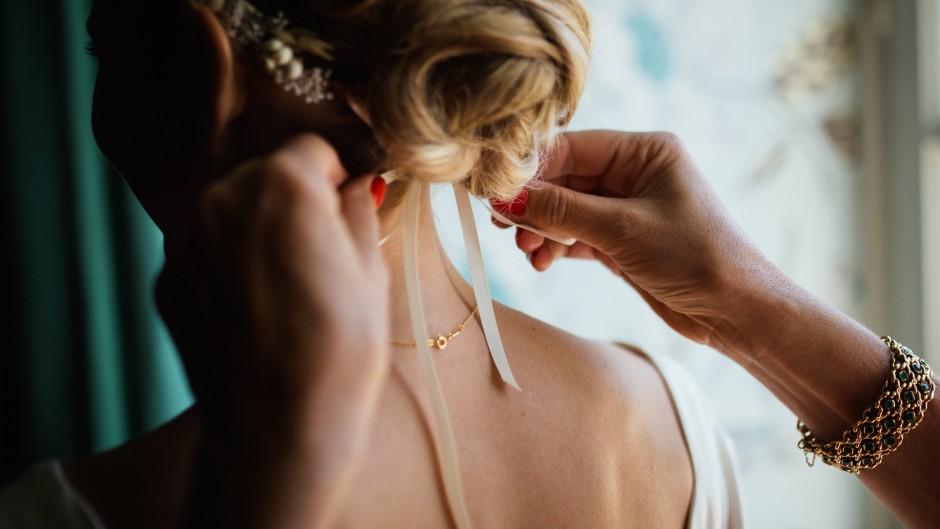 3 Alternative al velo da sposa