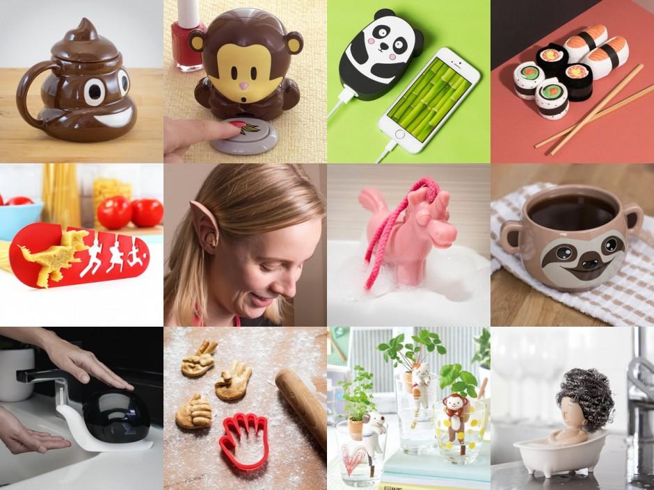 Cinque regali divertenti e originali per rendere davvero felice un amico