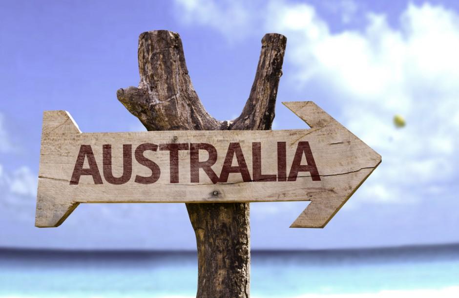 9 buoni motivi per amare l'Australia
