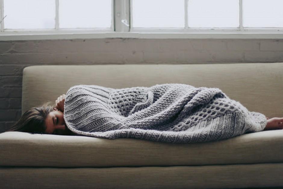 Quando si studia o si lavora troppo: 5 segreti per non ammalarsi