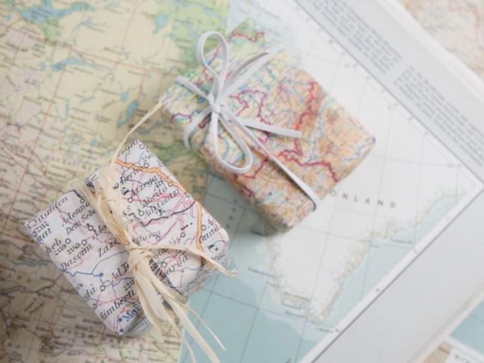 5 idee regalo per sorprendere i vostri amici a cui piace viaggiare