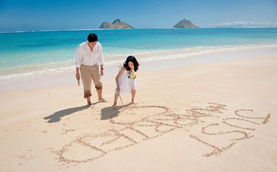 I vantaggi di organizzare un viaggio di nozze fai da te