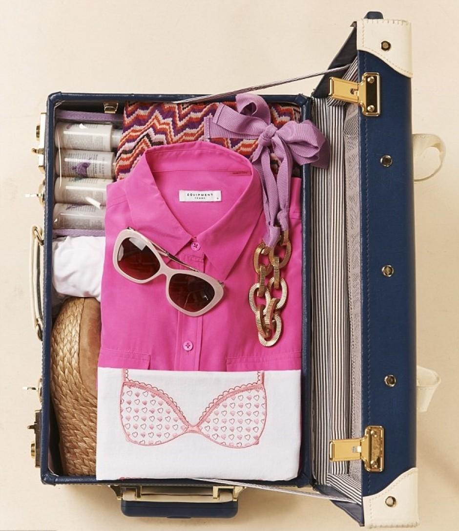 Viaggi in arrivo: la valigia perfetta in 5 semplici mosse